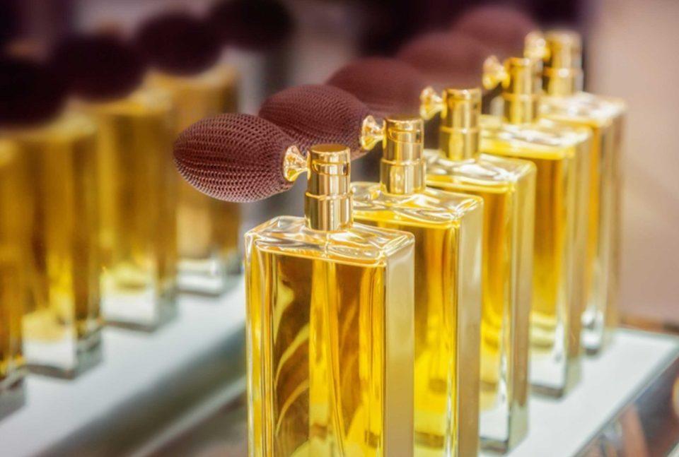 acheter du parfum