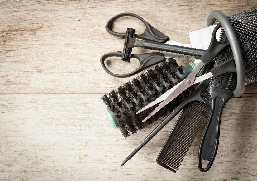 matériel à utiliser pour prendre soin de sa barbe